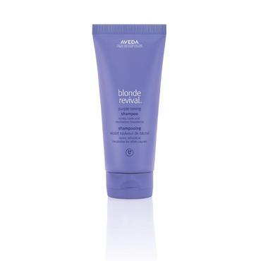 Aveda Blonde Revival Shampoo 200ml