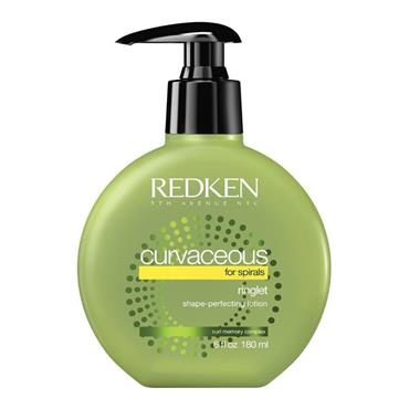 Redken Curvaceous Ringlet Shape Refecting Lotion 180Ml