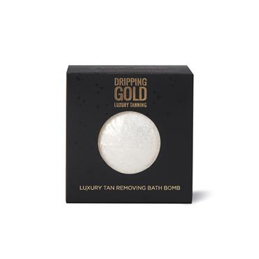 SOSU by Suzanne Jackson Fresh Glow Luxury Tan Removing Bath Bomb