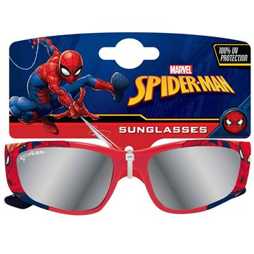 Marvel Spiderman Children's Character Sunglasses