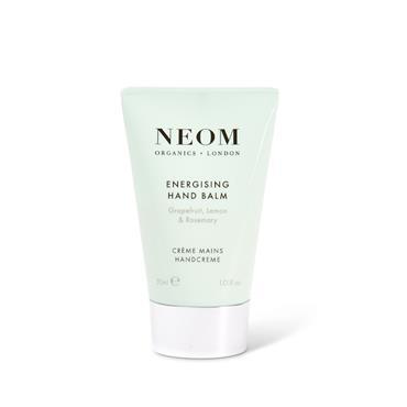 Neom Organics Energising Hand Balm 30ml