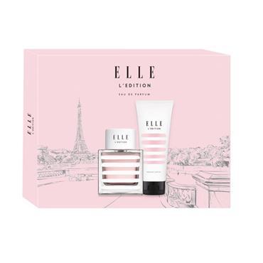 Elle L'Edition Eau de Parfum Gift Set
