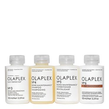 Olaplex Holiday Hair Fix Box Set