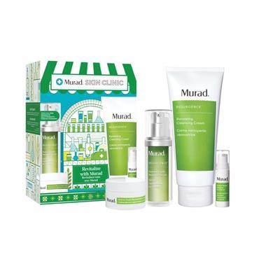 Murad Revitalize Gift Set