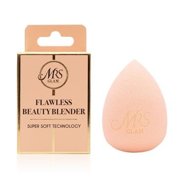 Mrs Glam By Michelle Flawless Beauty Blender