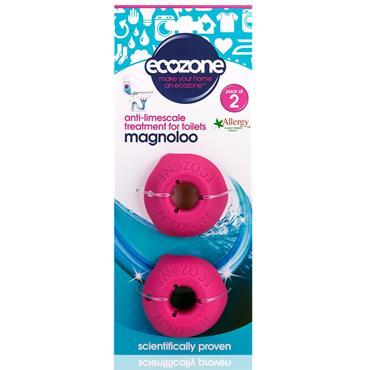 Ecozone magnoloo anti-limescale 2 Pack