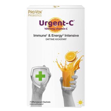 Proven Urgent-C Daytime Kickstart