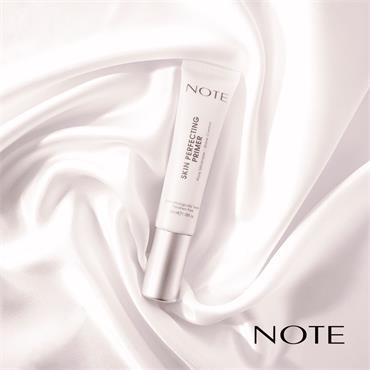 NOTE Cosmetics Skin Perfecting Primer
