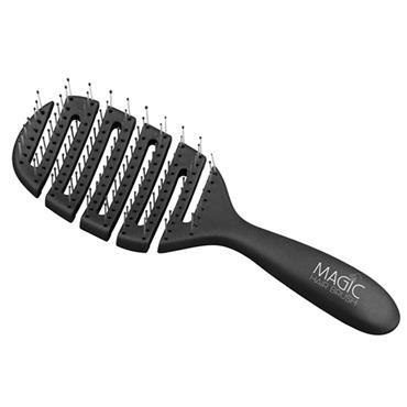 Magic Hair Brush Black