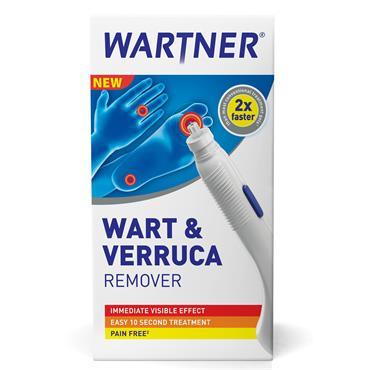 Wartner Verruca & Wart Removal 2.0 Pen 14ml
