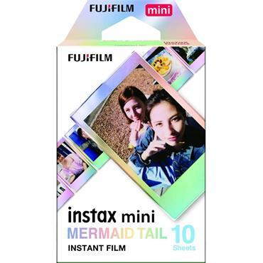 Instax Mini Mermaid Film Pack