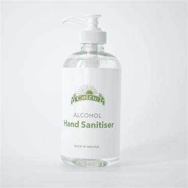 Celtic Hand Sanitiser 250ml
