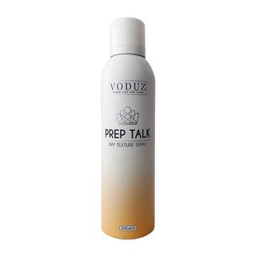 Voduz 'Prep Talk' Dry Texture Spray