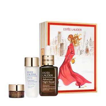 Estée Lauder Repair + Renew Skincare Collection Gift Set