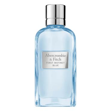 Abercrombie & Fitch First Instinct Blue Women Eau De Toilette 50Ml