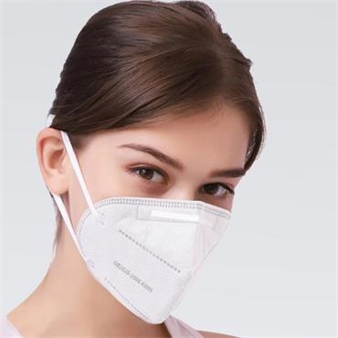 KN95 Face Masks Twin Pack