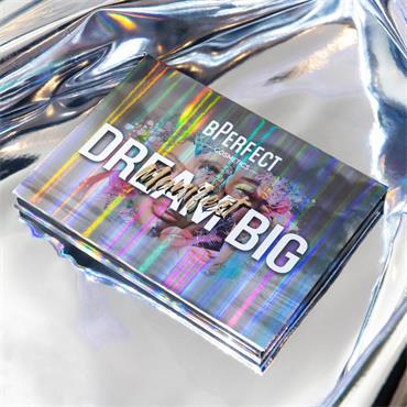 BPerfect Manifest Dream Big Palette