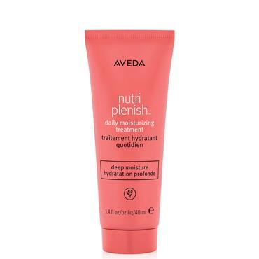 Aveda Nutriplenish Daily Hair Moisturizer 40ml