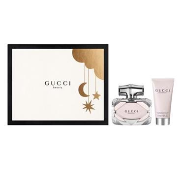 Gucci Bamboo For Her Eau De Parfum 50Ml Gift Set