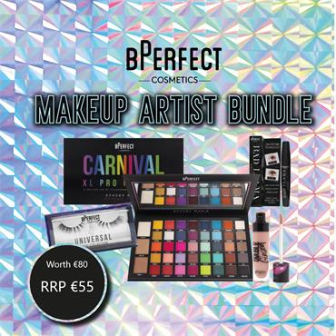 BPerfect Makeup Artist Bundle