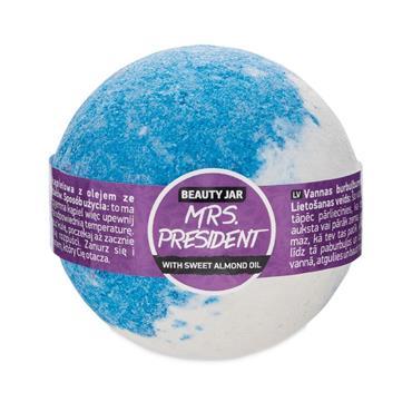 Beauty Jar Mrs.President Bath Bomb 150G