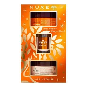 Nuxe Honey Addict Set