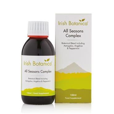 Irish Botanica All Seasons Complex 150ml