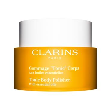 Clarins Tonic Body Polisher 250g