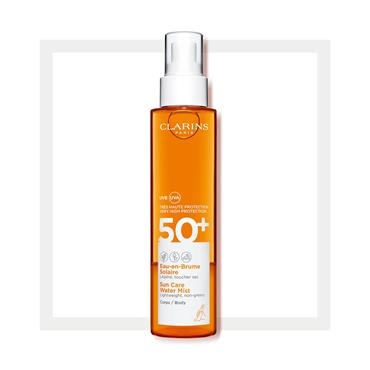 Clarins Sun Care Oil-in-Mist Sun Care SPF50+ 150ml