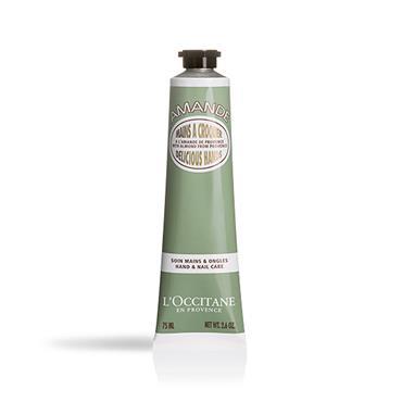 L'Occitane Almond Delicious Hand Cream 75ml