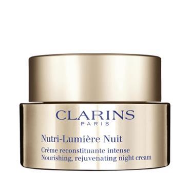 Clarins Nutri Lumiere Night Cream 50ml