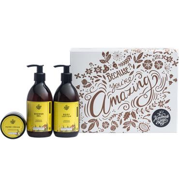 The Handmade Soap Company Gift Sets Because Your Amazing