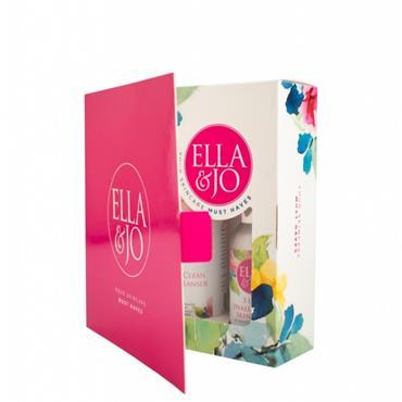 Ella & Jo Cosmetics 'The Skincare Must Have' Giftset