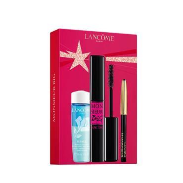 Lancôme Monsieur Big Mascara Christmas Gift Set For Her