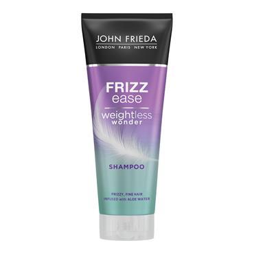 John Frieda Frizz Ease Weightless Wonder Shampoo 250ml