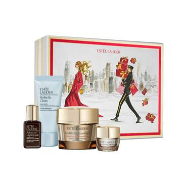 Estée Lauder Firm + Glow Skincare Collection Gift Set