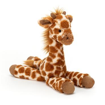 Jellycat Dillydally Giraffe
