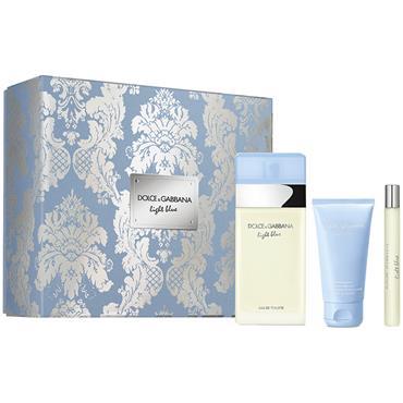 Dolce & Gabbana Light Blue Eau de Toilette 100ml Set