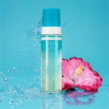 St Tropez Self Tan Purity Bronzing Water Mousse 200ml