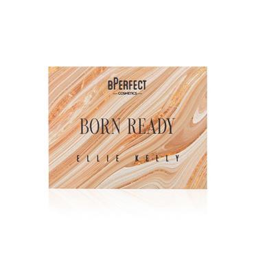 BPerfect X Ellie Kelly Born Ready Palette