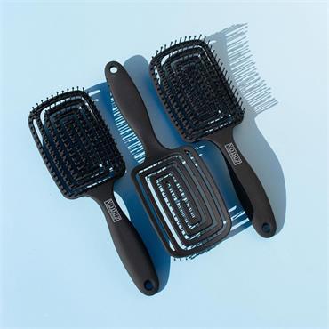 Voduz In-Vented 3D Flat Brush
