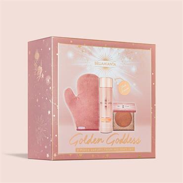 Bellamianta Golden Goddess Medium Set