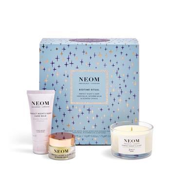Neom Organics Sleeping Beauty Beautiful Night's Sleep