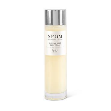 Neom Organics Bedtime Hero Bath Foam 200ml