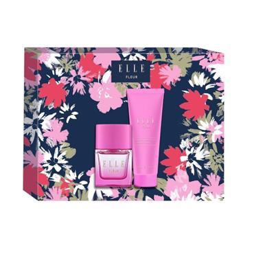 Elle Fleur Eau de Parfum Gift Set