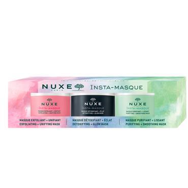 Nuxe Insta- Masque Kit