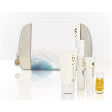 Voya Facial Skincare Set - Dry / Dehydrated Skin