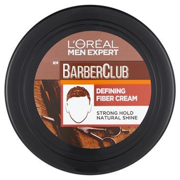 L'Oreal Paris Men Expert Barber Club Clean Cut Hair Fiber 75ml