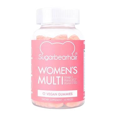 SugarBearHair Women's Multi 60 pack