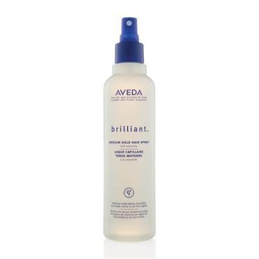 Aveda Brilliant Medium Hold Hairspray 250ml